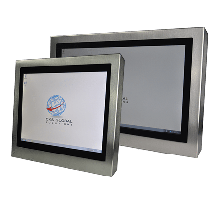 Industrial Monitors Category