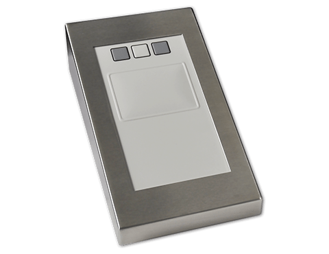 Install Reliable TP Rugged Industrial Touchpad in Industrial Computers