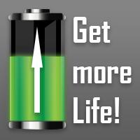 Get More Life