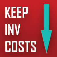 Keep Inventory Costs Down
