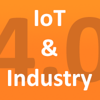 IoT Internet of Things Industry 4.0