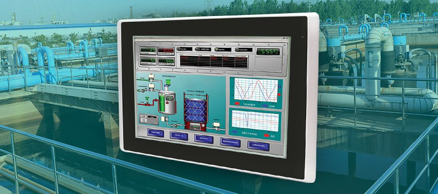 Know The Advantages Of Touch Panel PC For Oil And Gas Industry