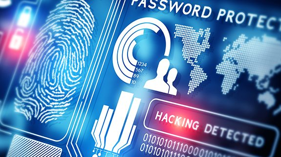 Identify the Top IT Security Threats For An Industrial Computer