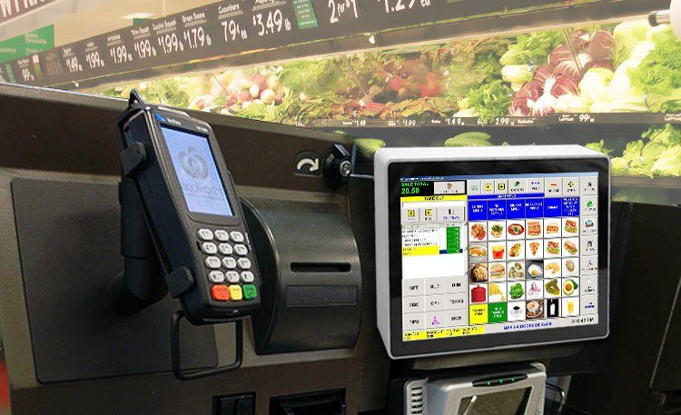 How a Panel PC Streamlines Your Retail Business in a POS System