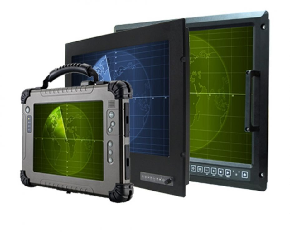 The Necessity of Waterproof Panel PC for Military