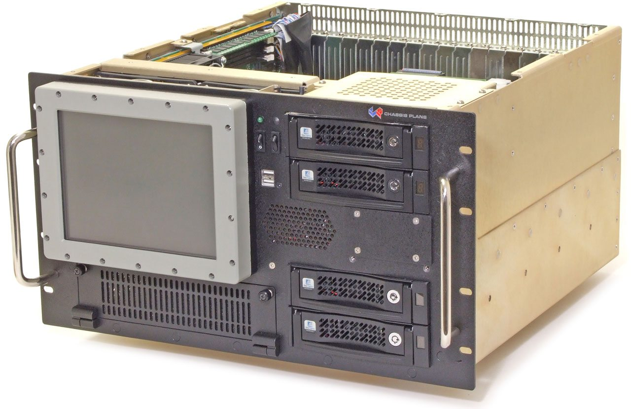 Top Reasons Why A Rugged Industrial Computer Is A Better Option