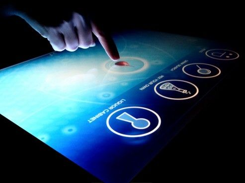 How Projected Capacitive Touchscreen Differ From Resistive Touch Panels