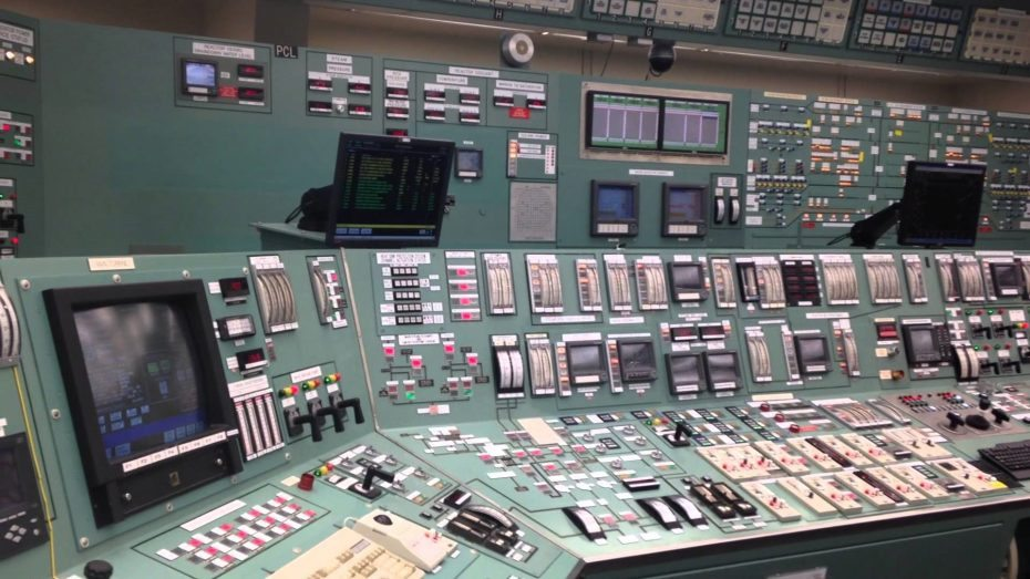 How an Industrial Computer is Utilised In Power Generation Process