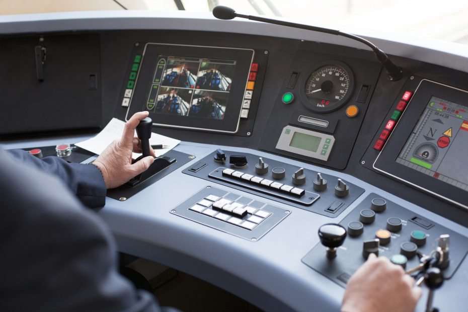 Industrial Computer and Technology Innovates The UK Railway System