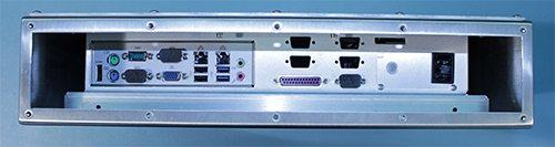 IPC IO No Sealing Plate