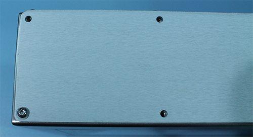 Sealing Plate One Screw