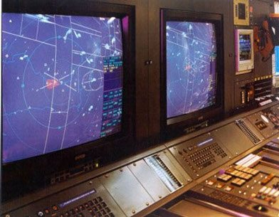 "How 17"" Embedded Touch Panels Optimise Military Ops"