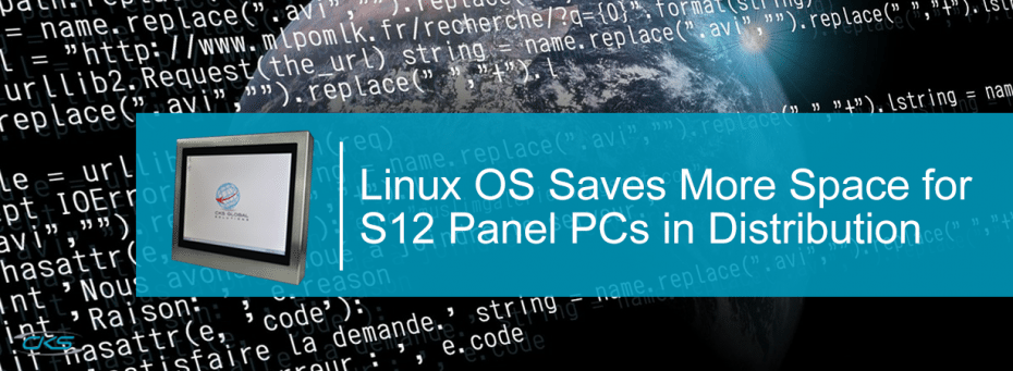 Finding the Right Operating System For 12.1 Embedded Panel PCs