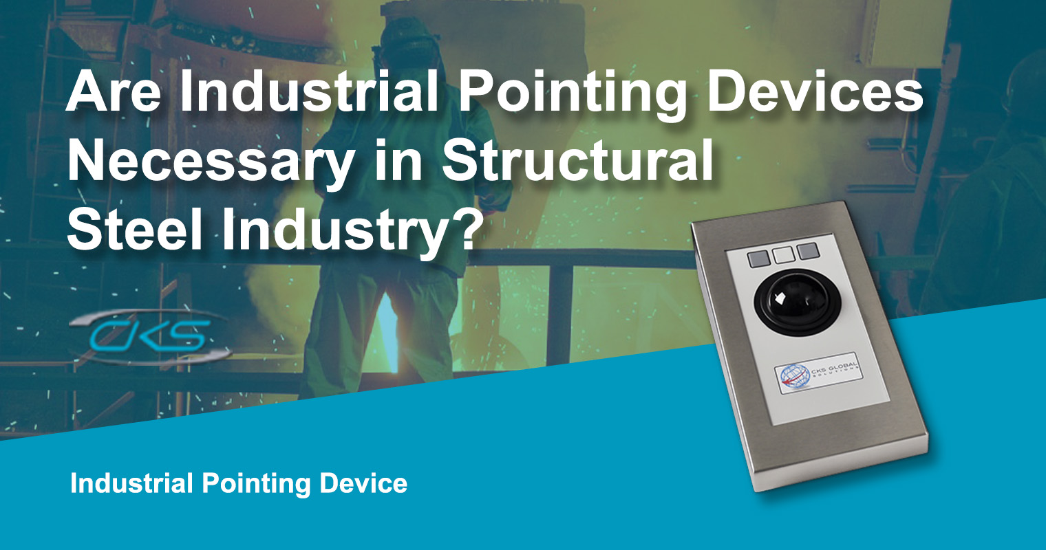 Industrial Pointing Devices for Seamless Steel Production