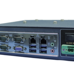 Embedded Box PCs