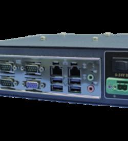 Embedded Box PCs