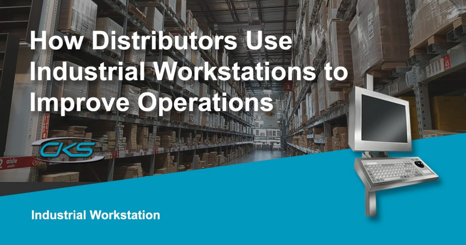 Workstations Designed for Industrial Computer Applications
