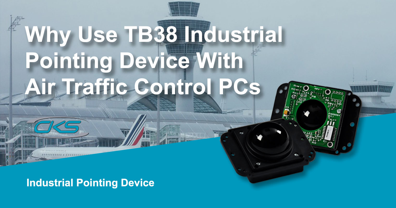 Optimising Air Traffic Control Ops with TB38 Embedded Panel PCs
